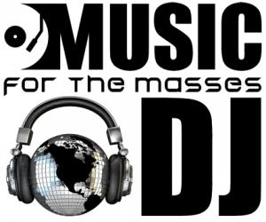 Music for the Masses logo